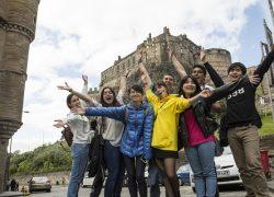 CES Edinburgh