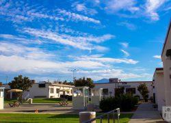 FLS International, Saddleback College