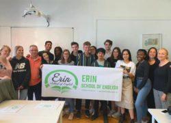 Erin School of English Dublin
