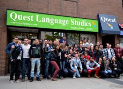 Quest Language Studies