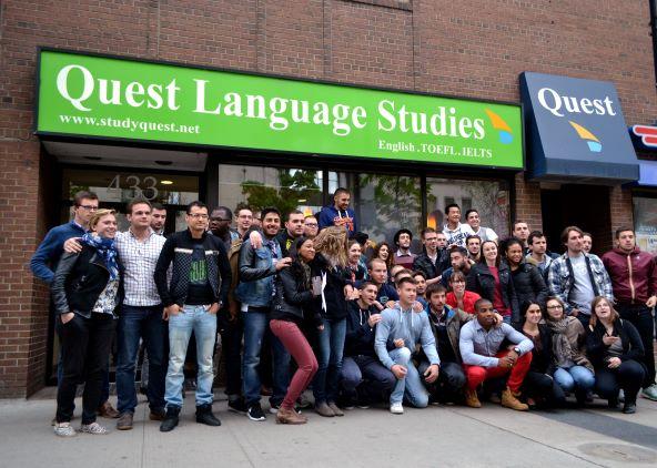 Quest Language Studies