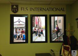 FLS International, Boston Commons