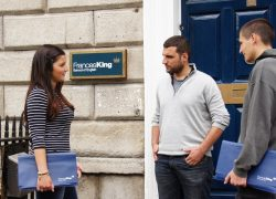 Frances King School of English Dublin