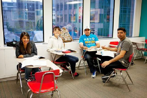 ELS Language Centers Vancouver