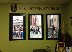 FLS International, Boston Commons